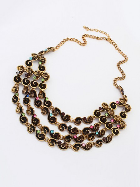 Hot Sale Necklace J0100443JR
