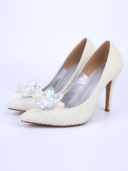 Wedding Shoes S5MA04115LF