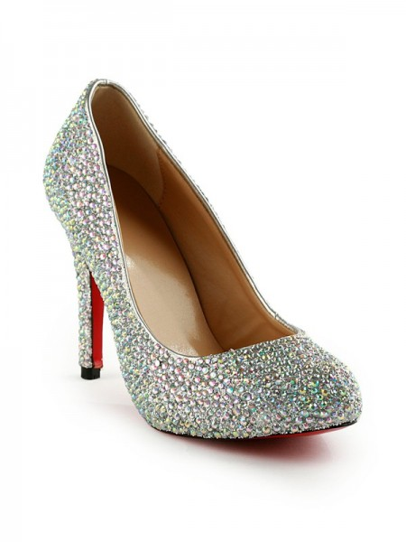 Party & Evening High Heels SMA00050LF